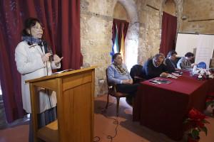"""Il Parco Archeologico di Naxos-Taormina (Me) ha partecipato al convegno """"Sicilia Grand Tour"""""""