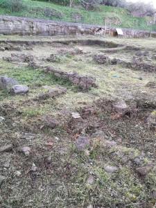 Gli scavi archeologici di contrada Fontarilli rientrano nei beni gestiti dal Parco Archeologico di Naxos-Taormina (Me)