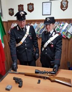 Locri (Rc). Carabinieri: controllo straordinario del territorio.