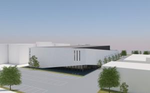 Soverato (Cz). Finanziamento CIPE: circa 2 milioni di euro per la realizzazione del nuovo palazzetto dello Sport.