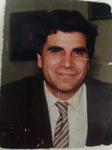 Vincenzo Ermocida giovane