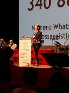 Messina alla prima conferenza nazionale delle operatrici e degli operatori Spar