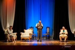 """Milazzo (Me). Al Teatro Trifiletti """"Berretto a sonagli""""."""