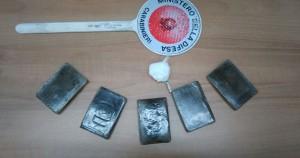 Milazzo (Me). Un giovane arrestato ed uno denunciato dai Carabinieri per detenzione di sostanze stupefacenti.