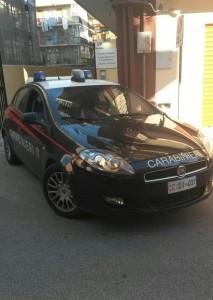 Meri' (Me): arrestato dai Carabinieri un 45enne per atti persecutori nei confronti della ex compagna.