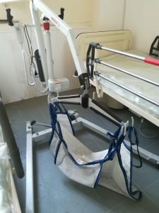 Catania. Disabilità gravi: nuovo centro di riabilitazione all'Ardizzone Gioeni.