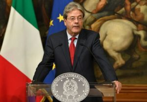 Messina. Visita del Premier Gentiloni: la viabilità in programma.