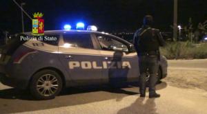 Reggio Calabria. Polizia di Stato: Arrestati dalle Volanti due cittadini nigeriani durante i controlli notturni in città