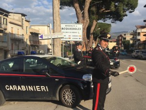 Arrestato un 42enne di Acquedolci (Me) per atti persecutori nei confronti dei genitori