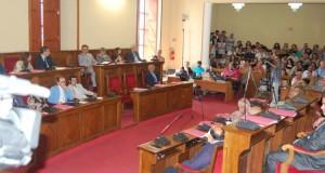 Milazzo (Me). Il Consiglio approva il Bilancio riequilibrato. Opposizione anticipa mozione di sfiducia