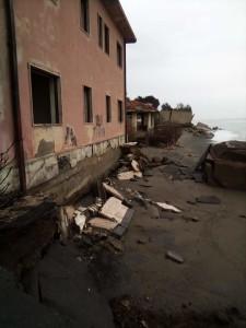 """Messina. FOTO. Litorale Contesse: """"Degrado ed abbandono"""""""