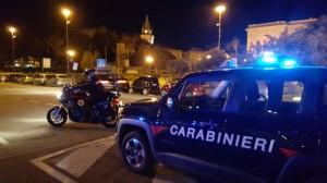 """Messina. Continuano i controlli sulla """"Movida"""", 12 giovani denunciati dai Carabinieri"""