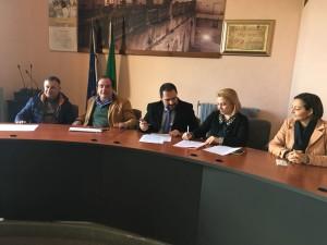Caulonia (Rc). Siglato protocollo d'intesa tra Comune e Consorzio di Bonifica