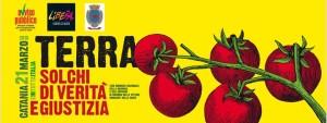XXIII Giornata della memoria e dell'impegno in memoria delle vittime innocenti di tutte le mafie: tutto pronto per il 21 marzo non solo a Catania