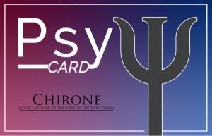 Messina. Sconti e riduzioni per gli studenti di Psicologia: arriva la Psy Card, l'iniziativa dell'Associazione Universitaria Chirone