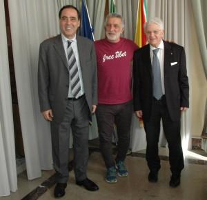 Messina. Passaggio di consegne a Palazzo dei Leoni, Accorinti torna sindaco metropolitano