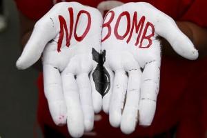 Soverato (Cz). Indetta giornata mondiale per la distruzione delle armi per il 10 giugno 2018.