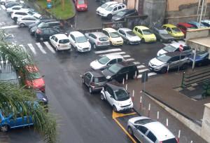 """Catania. Salvatore Tomarchio, Presidente Commissione Patrimonio: """"Servono interventi più urgenti su Largo Paisiello"""""""
