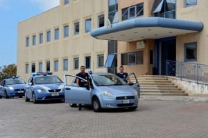 Lamezia Terme (Cz). La Polizia di Stato arresta un 23enne per il reato di evasione dalla detenzione domiciliare