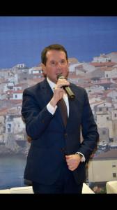 """Fondazione Taormina Arte, l'assessore Pappalardo: """"Concluso, grazie all'impegno della Regione, un lungo iter. Adesso al lavoro con rinnovato slancio""""."""