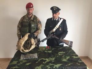 Locri(Rc). Carabinieri: controllo del territorio. Arresti.