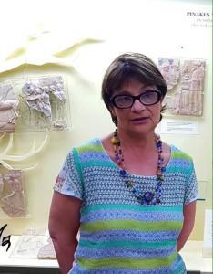 """Monasterace (Rc). Museo Archeologico dell'antica Kaulon: """"Dalla storia al laboratorio."""""""