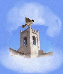 passero-solitario-sulla-torre-antica-g-leopardi
