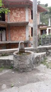 Fontana pubblica Via A. Giordano