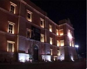 Notte europea dei Musei Io, tu e le Muse  Galleria Nazionale di Cosenza  Cosenza. Palazzo Arnone  19 maggio 2018 ore 21.00/24.00