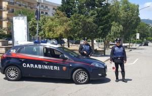 Soverato (Cz). All'ufficio postale con documenti falsi: 2 arresti da parte dei Carabinieri.