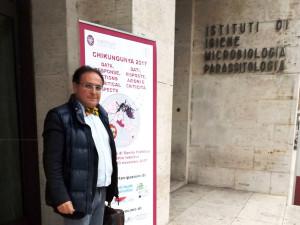Asp Catanzaro: l'Istituto Superiore di Sanita' sceglie la Calabria per il meeting nazionale sulla riduzione dei rischi da virus Chikungunya
