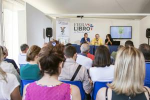"""Milazzo (Me). Parco Corolla, nel week end la seconda edizione de """"La fiera del Libro"""""""