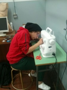 Reggio Calabria. Sun city: concluso primo laboratorio all'ex bowling confiscato a Campolo