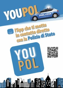 Volantino YouPol (A) stampa