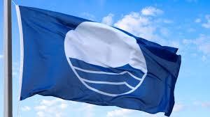 La spiaggia di Roccella Jonica (Rc) conquista la 16° Bandiera Blu e si conferma tra le più belle d'Italia.