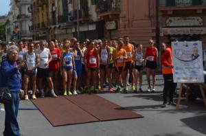 """Messina. Provvedimenti viari per il """"XXI Trofeo Padre Annibale"""" in programma domenica 27."""
