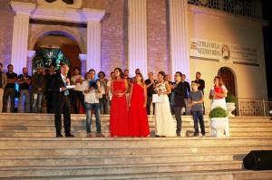 Calabria. Il Gran Premio Manente 2018 vince il premio it-folk