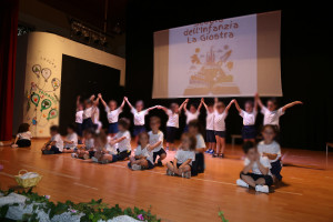 """Crosia (Cs). Gli alunni della scuola dell'infanzia """"La Giostra""""  impegnati con Shakespeare"""