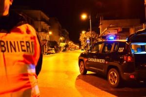 Taurianova (Rc). Carabinieri: controllo del territorio.
