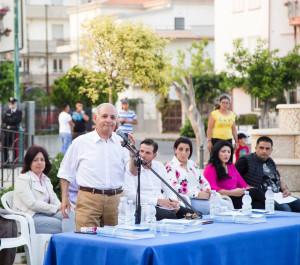 Guardavalle (Cz). Elezioni amministrative. Precisazioni del Candidato a Sindaco Dott. Antonio Tedesco