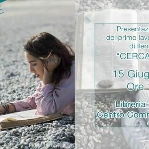 """Siderno (Rc): venerdì alla Mondadori Ilenia Mazzà presenta """"Cercando me"""", album e videoclip"""