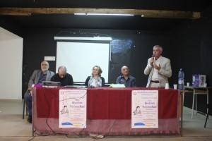 L'Istituto omnicomprensivo Longobucco (Cs) ha consegnato  la IV Borsa di studio prof. Cenzino Madeo