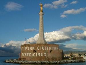 Messina. Festività della Madonna della Lettera: la viabilità lunedì 4 giugno.