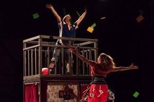"""Torna a Messina """"Il Cortile – Teatro Festival"""": Cinque grandi spettacoli dal 16 luglio al 13 agosto."""