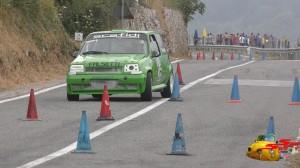 Sant'Angelo di Brolo (Me). La Nebrosport centra l'obbiettivo nel 23° Slalom Rocca Novara di Sicilia.