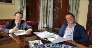 Messina. Palazzo dei Leoni: Bando Periferie, dopo l'approvazione del piano rimodulato si partirà immediatamente con la realizzazione degli interventi