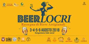 Locri (Rc). BeerLocri 2018: presenti 6 birrifici da 5 regioni italiane del centro sud
