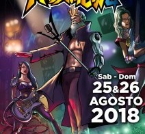 MessinaCon4: mega evento Comics