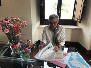 Monasterace (Rc). Lettera aperta della dottoressa Angela Acordon, direttore del Polo Museale della Calabria, agli organi di stampa calabresi.