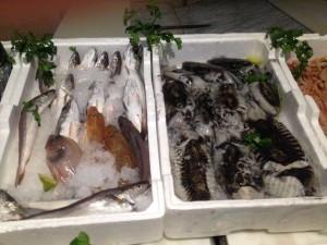 Asp Catanzaro: controlli in 18 pescherie a Lamezia, rilevate 15 non conformita', imposte 11 prescrizioni ed effettuati 2 sequestri di merce